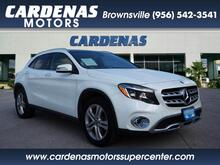 2018_Mercedes-Benz_GLA_GLA 250 4MATIC_ Brownsville TX