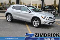 2018_Mercedes-Benz_GLA_GLA 250 4MATIC® SUV_ Madison WI