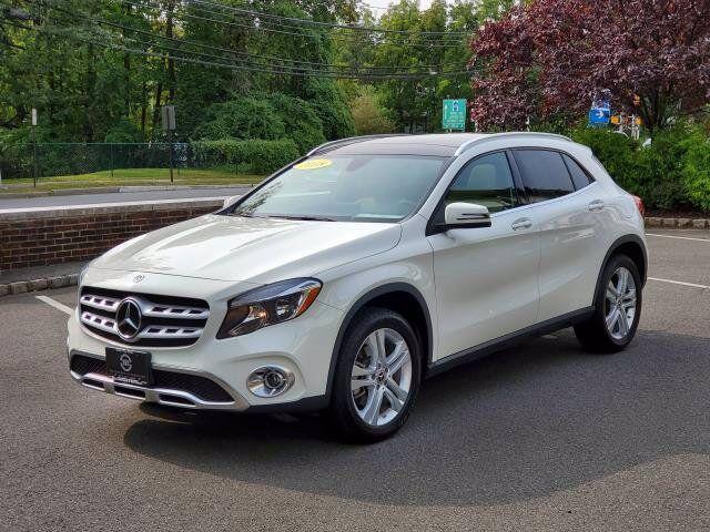 2018 Mercedes-Benz GLA GLA 250 4MATIC® SUV Morristown NJ