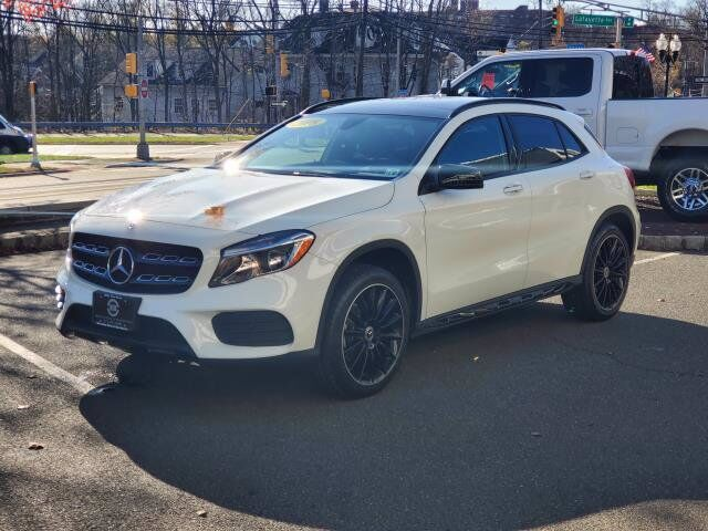 2018 Mercedes-Benz GLA GLA 250 4MATIC® SUV Morristown NJ