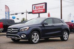 2018_Mercedes-Benz_GLA_GLA 250_ Brownsville TX