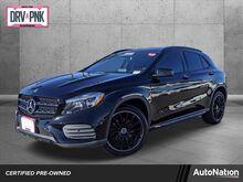 2018_Mercedes-Benz_GLA_GLA 250_ Buena Park CA