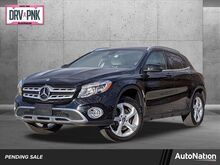 2018_Mercedes-Benz_GLA_GLA 250_ Cockeysville MD