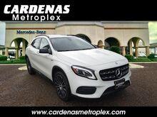 2018_Mercedes-Benz_GLA_GLA 250_ Harlingen TX