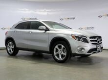 2018_Mercedes-Benz_GLA_GLA 250_ Houston TX
