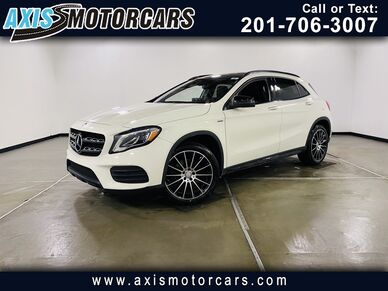 Used Mercedes Benz Gla Jersey City Nj