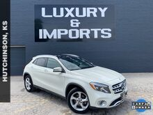 2018_Mercedes-Benz_GLA_GLA 250_ Leavenworth KS