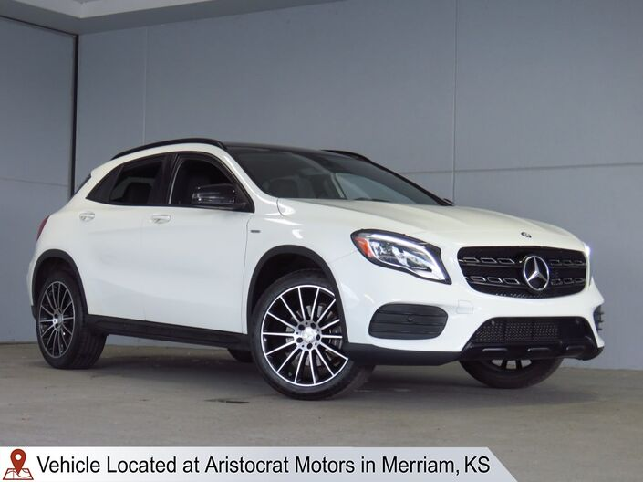 2018 Mercedes-Benz GLA GLA 250 Merriam KS