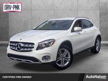 2018_Mercedes-Benz_GLA_GLA 250_ Pembroke Pines FL