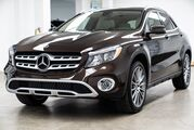 2018 Mercedes-Benz GLA GLA 250 Portland OR