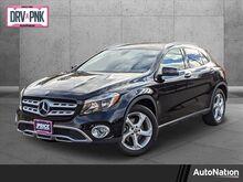 2018_Mercedes-Benz_GLA_GLA 250_ Reno NV