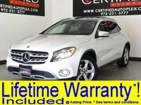 Mercedes-Benz GLA250 4MATIC NAVIGATION PANORAMIC ROOF REAR CAMERA ATTENTION ASSIST ACTIVE BRAKE 2018