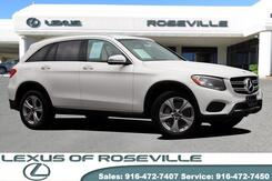 2018_Mercedes-Benz_GLC__ Roseville CA
