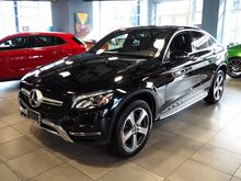 2018_Mercedes-Benz_GLC_300 4MATIC® Coupe_ Salem OR