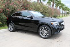 2018_Mercedes-Benz_GLC_300 4MATIC® Coupe_ San Juan TX