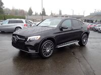 Mercedes-Benz GLC 300 4MATIC® Coupe 2018