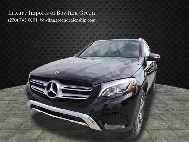 2018 Mercedes-Benz GLC 300 4MATIC® SUV Bowling Green KY