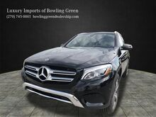 2018_Mercedes-Benz_GLC_300 4MATIC® SUV_ Bowling Green KY