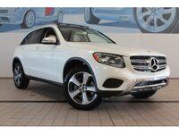 Mercedes-Benz GLC 300 4MATIC® SUV 2018
