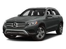 2018_Mercedes-Benz_GLC_300 4MATIC® SUV_ Morristown NJ