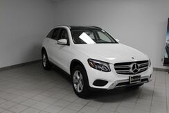 2018_Mercedes-Benz_GLC_300 4MATIC® SUV_ New Rochelle NY