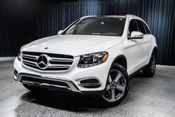 Mercedes-Benz GLC 300 4MATIC® SUV Peoria AZ