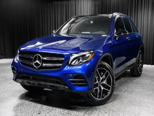 Mercedes-Benz GLC 300 4MATIC® SUV Peoria AZ