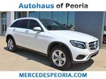 2018 Mercedes-Benz GLC 300 4MATIC® SUV