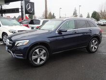 2018_Mercedes-Benz_GLC_300 4MATIC® SUV_ Salem OR