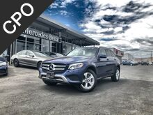 2018_Mercedes-Benz_GLC_300 4MATIC® SUV_ Yakima WA