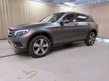 2018_Mercedes-Benz_GLC_300 4MATIC® SUV_ Tiffin OH