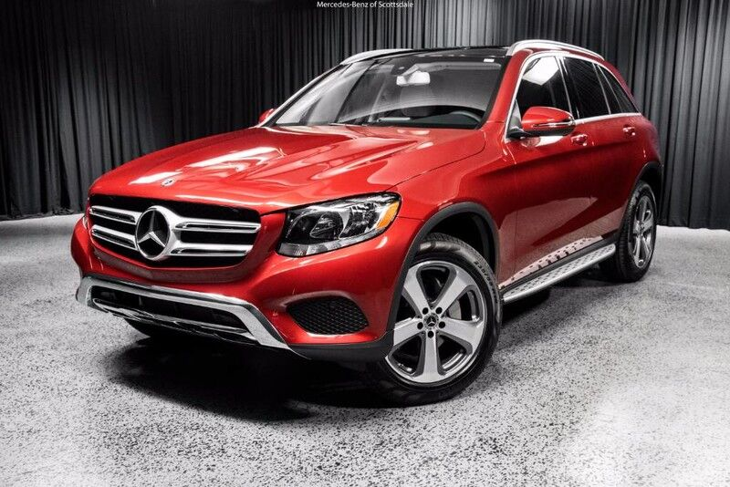 2018 mercedes benz glc 300 4matic suv scottsdale az 19810043 for Mercedes benz 300 suv