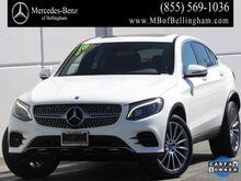 2018_Mercedes-Benz_GLC_300 4MATIC® Coupe_ Bellingham WA