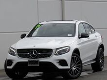2018_Mercedes-Benz_GLC_300 4MATIC® Coupe_ Bellingham WA