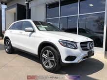 2018_Mercedes-Benz_GLC_300 4MATIC® SUV_ Marion IL