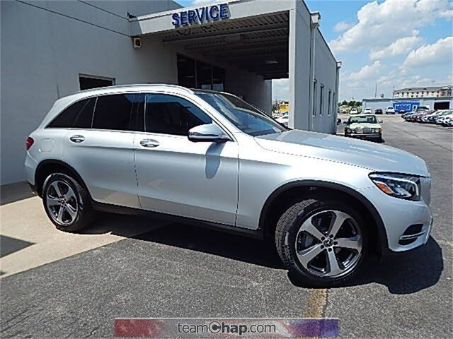 2018 Mercedes-Benz GLC 300 4MATIC® SUV Marion IL