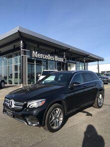 2018_Mercedes-Benz_GLC_300 4MATIC® SUV_ Yakima WA