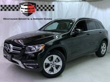 2018_Mercedes-Benz_GLC_300 4Matic Pano Roof Navi Blind Spot_ Maplewood MN