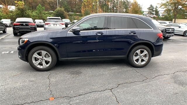 2018 Mercedes-Benz GLC 300 SUV Atlanta GA