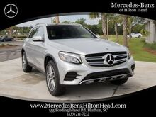 2018_Mercedes-Benz_GLC_300 SUV_ Bluffton SC