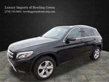 2018_Mercedes-Benz_GLC_300 SUV_ Bowling Green KY