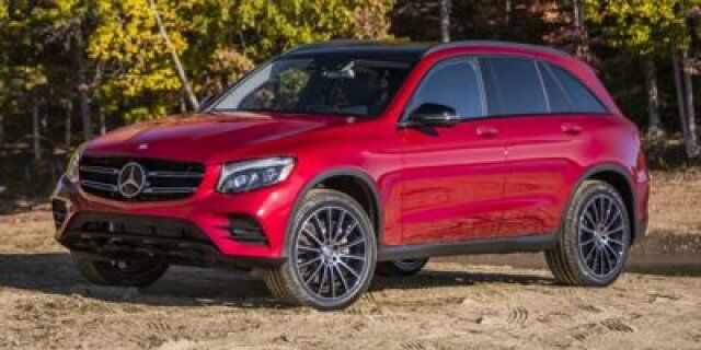 2018 Mercedes-Benz GLC 300 SUV Cutler Bay FL