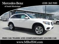 Mercedes-Benz GLC 300 SUV 2018