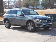 2018_Mercedes-Benz_GLC_300 SUV_ Houston TX