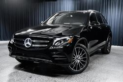 Mercedes-Benz GLC 300 SUV Scottsdale AZ