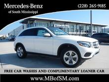 2018_Mercedes-Benz_GLC_300 SUV_ South Mississippi MS