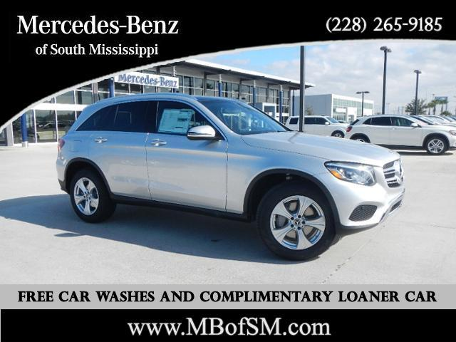 2018 Mercedes-Benz GLC 300 SUV South Mississippi MS
