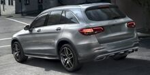 2018_Mercedes-Benz_GLC 350 Hybrid 4MATIC®__ Morristown NJ