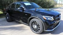 2018_Mercedes-Benz_GLC_43 AMG® 4MATIC® Coupe_ San Juan TX