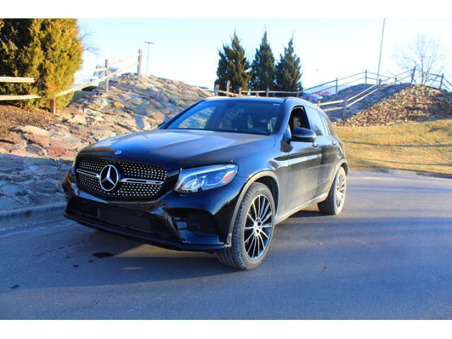 2018 Mercedes-Benz GLC 43 AMG® SUV Merriam KS